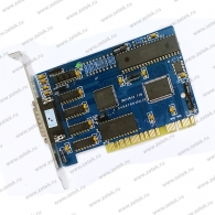 PCI 1P  Parallel Port Card